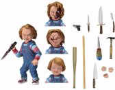 Chucky: Ultimate Chucky 7 inch Action Figure Neca Klapdoos
