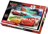 Cars 3, 100 stukjes Puzzel