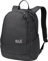 Jack Wolfskin Perfect Day Backpack - Unisex - Black - ONE SIZE
