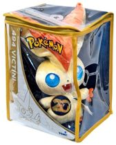 Pokemon Victini Pluche Knuffel Limited Edition 20th Anniversary 8inch