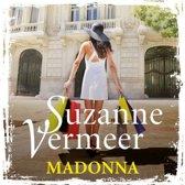 Boekomslag van 'Madonna'