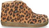 Falcotto Conte meisjes sneaker - Bruin multi - Maat 21