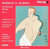 Symphonies 6 & 7 /  Concerto - Vol.1