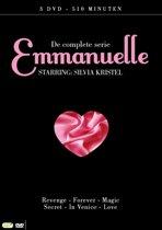 Emmanuelle-De Complete Serie