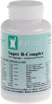 Biovitaal Voedingssupplementen super b complex