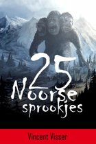 25 Noorse Sprookjes
