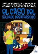 Clara Secret: III. El caso del soldado desaparecido
