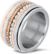 Complete iXXXi ring