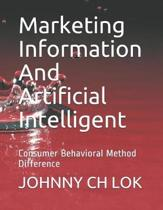 Marketing Information and Artificial Intelligent