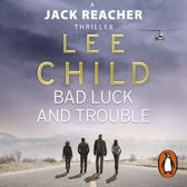 Boekomslag van 'Bad Luck And Trouble'