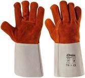 Opsial lashandschoenen Handweld 15 THT maat 10