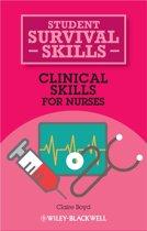 Clinical Skills for Nurses