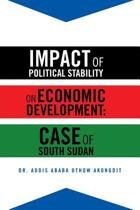 Impact of Political Stability on Economic Development