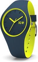 Ice-Watch IW012970 Horloge - Siliconen - Blauw - 34 mm