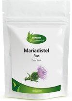 Mariadistel Plus - 100 capsules - Voor lever- en galfunctie