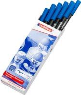 Edding 4200 Porseleinstift Lichtblauw