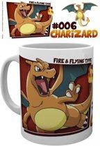 Pokemon Charizard Type
