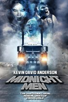 Midnight Men: The Supernatural Adventures of Earl and Dale