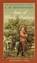 Anne Green Gables 4