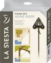 La Siesta Bevestigingsset Hangmat Home Rope