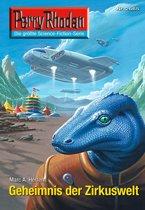 Perry Rhodan 2665: Geheimnis der Zirkuswelt (Heftroman)
