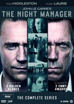 The Night Manager - Seizoen 1