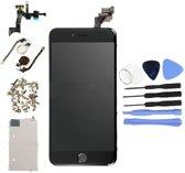 Voor Apple iPhone 6 Plus - AAA+ Voorgemonteerd LCD scherm Zwart & Tools