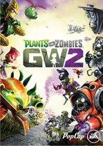 Electronic Arts Plants vs Zombies Garden Warfare 2, PlayStation 4 Basis PlayStation 4 video-game