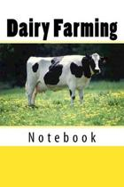 Dairy Farming Notebook