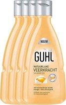 Guhl Shampoo Veerkracht Ei Cognac Voordeelverpakking