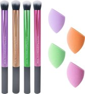 Real Techniques Color Correcting Essentials Set - Geschenkset