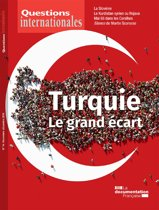 Questions internationales : Turquie, le grand écart - n°94