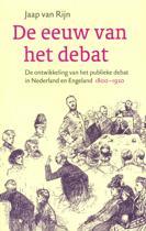 De eeuw van het debat
