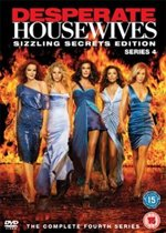 Desperate Housewives S4