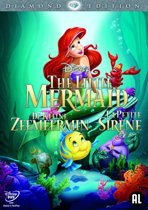 The Little Mermaid (Diamond Edition)