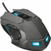 Trust GXT 158 Orna - Laser Gaming Muis