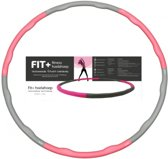 Sportbay® FIT+ fitness hoelahoep (1.8 kg) incl DVD