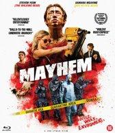 Mayhem (Blu-Ray)