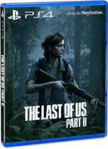 Last of Us: Part 2  Day One Edition