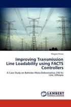 Improving Transmission Line Loadability Using Facts Controllers