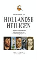 Encyclopedie van hollandse heiligen