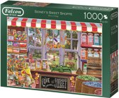 Falcon Sweet Shoppe 1000pcs