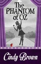 THE PHANTOM OF OZ