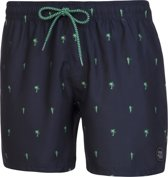 Protest BARTON Beachshort Heren - Ground Blue - Maat XS