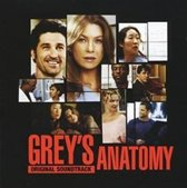 Grey's Anatomy Soundtrack Vol. 1