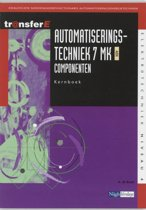 TransferE 4 - Automatiseringstechniek 7 MK AEN Componenten Kernboek