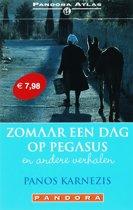 Zomaar Een Dag Op Pegasus En Andere Verhalen