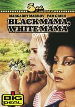 Black Mama, White Mama (dvd)