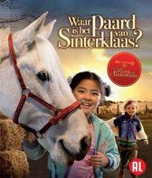 Waar Is Het Paard Van Sinterklaas? (Blu-ray)