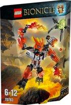 LEGO Bionicle Beschermer van het Vuur - 70783